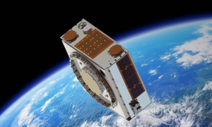 Childhood Encounter Leads to Multimillion-Dollar Space Waste Removal Venture