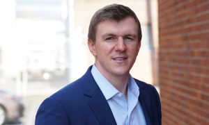Project Veritas Founder O'Keefe to Sue Twitter Over Account Suspension