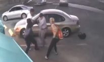 Video: 78-Year-Old Man 'Savagely Attacked' in Carjacking in Vegas