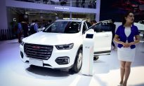 Chinese Auto Sales Are Declining Rapidly; Dealers Begin Price Wars