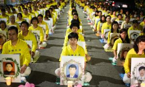 US Religious Freedom Report Highlights China's War on Faith