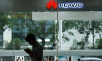 UK Government Warns Telecom Firms on Risks in 5G Rollout, in Letter Directed at Huawei