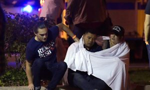Police Say 13 Dead Including Gunman in Thousand Oaks Shooting