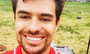 What We Know About Ian David Long, California Bar Shooter