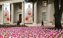 Poll Suggests Younger Canadians Interested in Attending Remembrance Day Events