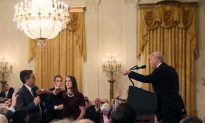 Trump Says Jim Acosta Video 'Wasn't Doctored'