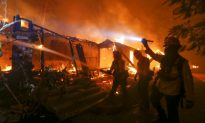2 Killed in Southern California Fire That's Doubled in Size