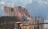 Southern California Wildfire Burns Down Film Production Sets, 150+ Homes
