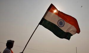 India Bulks Up Naval Presence in Indian Ocean to Counter China