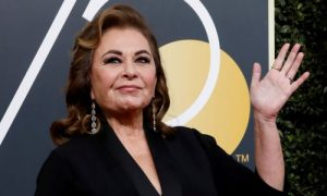 Roseanne Barr to Perform in Indiana at Lerner Theatre in Elkhart