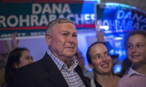 California Republican Party Reflects on Midterm Election