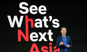 Netflix to Test Lower-Price Plans as It Seeks More Asian Users