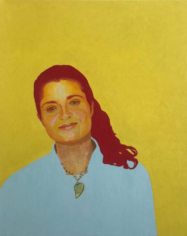 Portrait of Alex Guarnaschelli