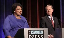 House Committee Seeks Documents in Probe of Voter Suppression in Georgia