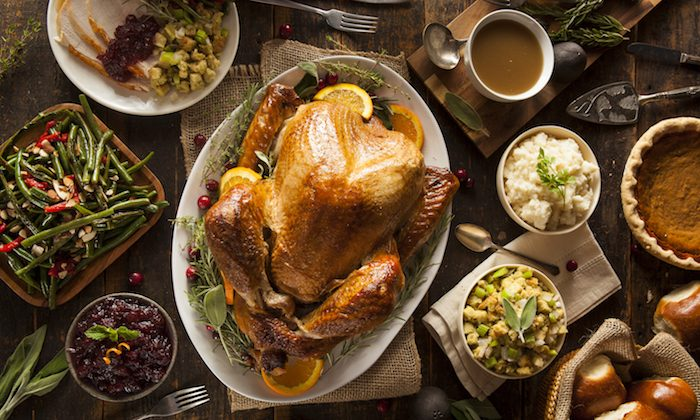 Some things you may want to know before you serve up your turkey this year. (Shutterstock)