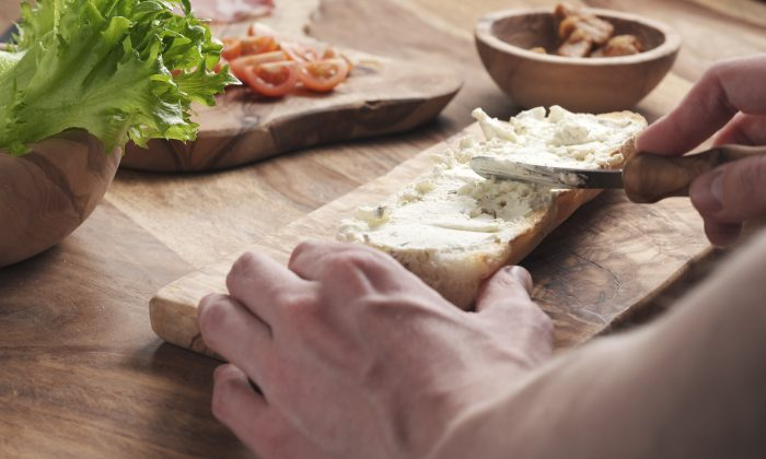 A Dutch cheesemaker has argued that a rival company is infringing on its intellectual property by making a product similar in taste to one of its products. (GCapture/Shutterstock)