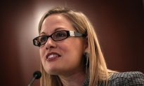 Arizona Senate Race Called for Democrat Kyrsten Sinema