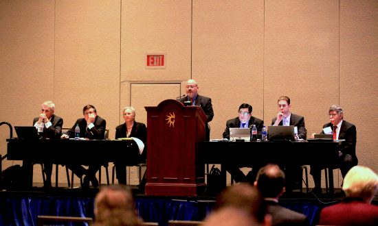 Resolution to Stop Cold Genocide Starts Conversation in America's Largest Medical Association