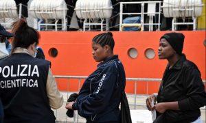 NGO Appears to Condone Asylum-seekers Misleading EU Border Guards