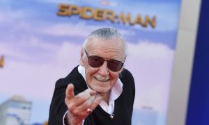 Stan Lee, Marvel Comics Co-Creator, Dies at 95: Reports