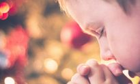 Spiritual Practices in Childhood Good for Health and Well-Being: Report