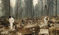 Death Toll of California's Deadliest Wildfire Rises to 48