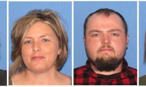 Authorities: Prosecuting Ohio Massacre Case Could Last Years