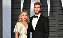 Miley Cyrus and Liam Hemsworth Donate $500,000 After Losing Home in Fire