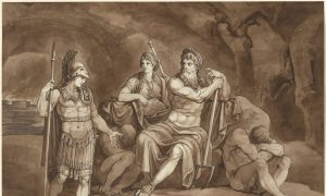 What 'The Odyssey' Can Teach Us