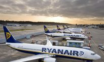 High Oil Prices Hit Budget Airlines Ahead of Winter