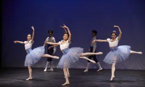 Upstate College Bridges Cultures Through Dance