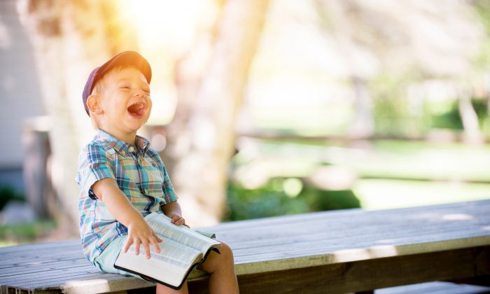 Books offer children new adventures, but for people with dyslexia that joy can be hard to find. A new testing tool could help change that. (Ben White/Unsplash)