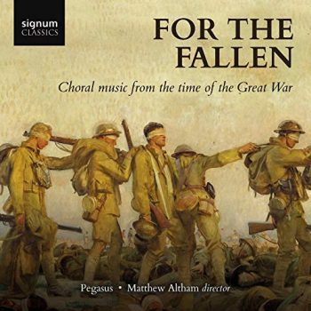 For the Fallen album