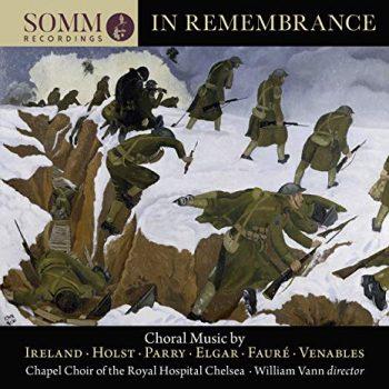 In Remembrance album