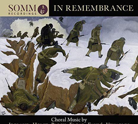 (Somm Recordings)