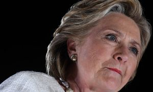 Hillary Clinton Must Answer Two New Questions About Her Emails Under Oath: Judge