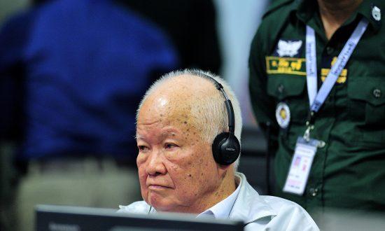 Leaders of Communist Khmer Rouge Convicted of Genocide in Landmark Ruling