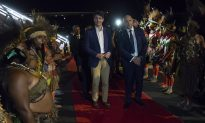 Trudeau to Meet Key Pacific Trade Partners at APEC Leaders' Summit