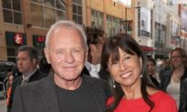 Anthony Hopkins' Malibu Home Untouched by California Wildfire as Neighbor's Home Is Destroyed