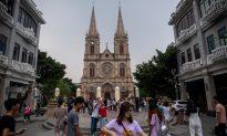 Bishop Reported Missing Amid Beijing-Vatican Reconciliation