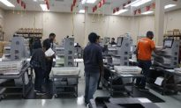Broward County Misses Machine Recount Deadline by 2 Minutes as Hand Recount Starts