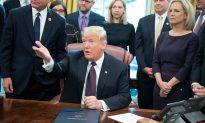 Trump Says US May Not Impose More Tariffs on China