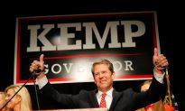 Georgia Governor To Sign Pro-Life Bill Into Law Tomorrow