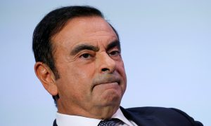 Ghosn Detention Puts Japan Courts '99 Percent Conviction Rate' Under Microscope