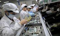 Employee Suicides in China's Much-Touted Tech Manufacturing Sector Highlight Harsh Working Conditions