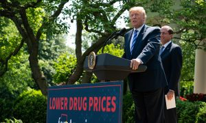Experts Examine Sustainable Solutions to Drug Pricing Problem as Trump Promotes Importation