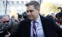 CNN Reporter Jim Acosta Mocked After Showing Border Fence May Be Working