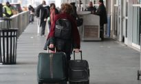 Flights Delayed in New York and Florida Due to Air Traffic Control Shortages, Says FAA