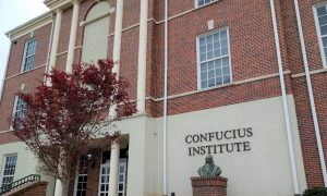 Senate Panel Wants Chinese-Funded Confucius Institutes to Change or Leave US