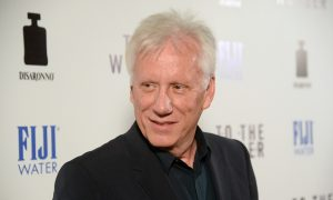James Woods Uses Twitter to Help Veteran Who Said He's Contemplating Suicide